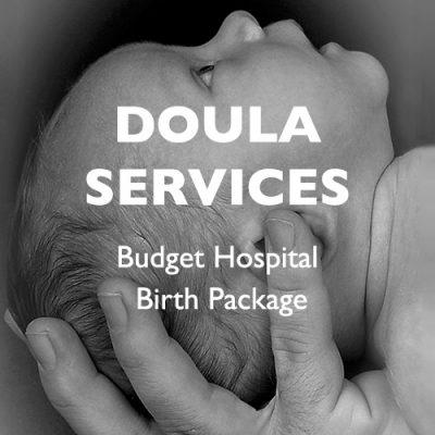 Aparaba Doula Budget